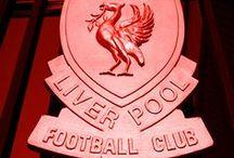 Liverpool FC - Memories