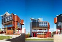 Grand Designs / Amazing properties from Grand Designs, Grand Designs Australia and Grand Designs New Zealand