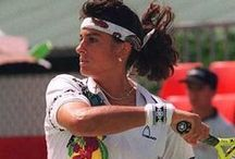 WTA - Tennis / Memories 80s