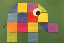 Boek: Elmer