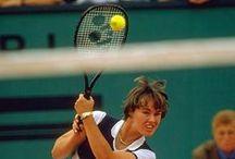 WTA - Tennis / Memories 90s
