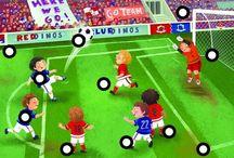 Thema: Voetbal