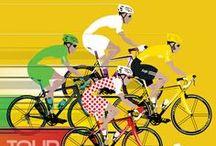 Tour De France - Posters