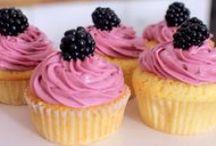 Cupcakes / Alle Cupcakes Rezepte von BakeClub auf einen Blick! Schau Dir unsere Videos zu jedem Cupcakes Rezept an!