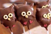 Cake Pops / Alle Cake Pops Rezepte von BakeClub auf einen Blick! Schau Dir unsere Videos zu jedem Cake Pops Rezept an!