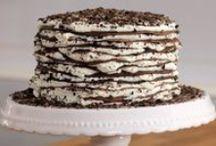 Kuchen & Torten / Alle Kuchen & Torten Rezepte von BakeClub auf einen Blick! Schau Dir unsere Videos zu jedem Kuchen & Torten Rezept an!