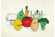 ~Healthy Eating~