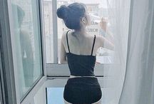 ₍₍ my favorite ⁾⁾ -girl-