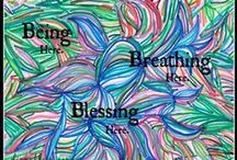 Art Journaling / Pics from my art journal.