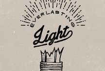 Illustration and drawing fonts