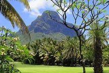 L'Ile Maurice / Photos de l'Ile paradisiaque!