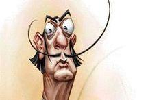 caricature / caricature