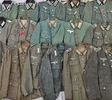 WWII Uniforms / WWII Uniforms Reference