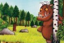 Boek: De Gruffalo