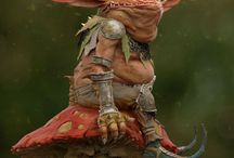 Goblins are misunderstood