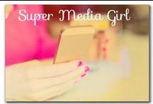 Super Media Girl Google My Business Tips / Tips On Google My Business By Robin Werling Owner Of Super Media Girl Online Advertising Agency