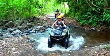 Costa Rica Adventures / Jaco, Costa Rica - This is our way of highlighting some of the costa rica adventures we have right on our beautiful 850 acre paradise.