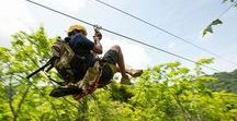 Zip Line Stimuli / Best Zip Line Experience in Costa Rica