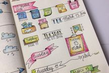 Journal elements