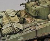 WWII Vehicles / WWII Vehicle Models Reference