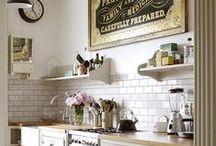 Konyha / Minden, ami a konyhában jól jöhet