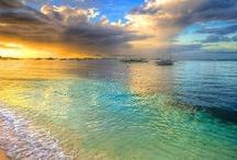 beach & ocean / by deb yager