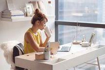 CAREER ADVICE / Useful tips and tricks to help you navigate your career.
