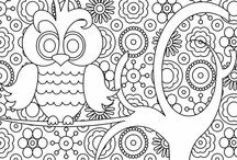 dibujos,imprimibles