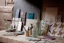 Heart of the home / Mood boarding some of the latest international trends in the use of naturals and neutrals for a world refocusing on sustainable living