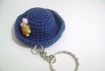 Crochet, macrame y tejido