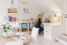 My perfect shop/studio