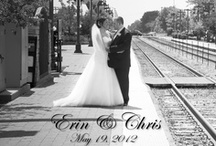 Best of Weddings | Erin & Chris