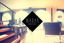 MABAA™ work