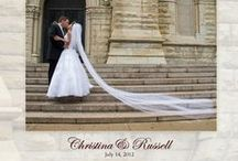 Best of Weddings | Christina & Russell