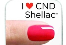 CND Shellac / Award-winning CND Shellac™ guarantees brilliant results.  Up to 14 days of Wear. Mirror Shine. Zero Dry Time. Really! With Shellac Power Polish, the power is truly in your hands. Book your Shellac application today - or add it to your manicure appointment for a longer lasting chip free finish. / by Opal Spa & Laser Center