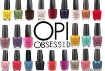 OPI / Love OPI Polish? So do we! We have a large collection in spa for you to choose from or you can special order any OPI polish colour of your choice! / by Opal Spa & Laser Center
