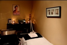 A Look Into Our Spa / by Opal Spa & Laser Center