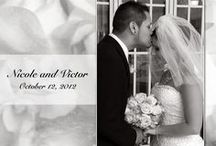Best of Weddings | Nicole & Victor