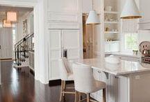 #interior Kitchen #inspo / Perfect kitchens.