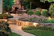 #interior Outdoor Living #inspo