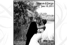 Best of Weddings | Sharon & Jorge