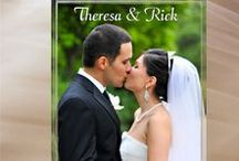Best of Weddings | Theresa & Rick