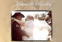 Best of Weddings | Melissa & Bradley