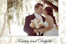 Best of Weddings | Kristin & Dafydd