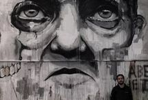 Street.Art. / Street art in every way, every day.