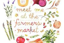 ➕ Farmers Market ➕