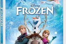 Disney/Pixar/DreamWorks Movies / by David Krause