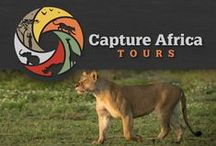Images from Africa / Say YES! to the Journey of a Lifetime