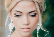 Must Have Bridal Makeup / Created by San Diego Events Company Intern Kayla Teague