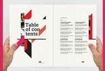 + editorial design +
